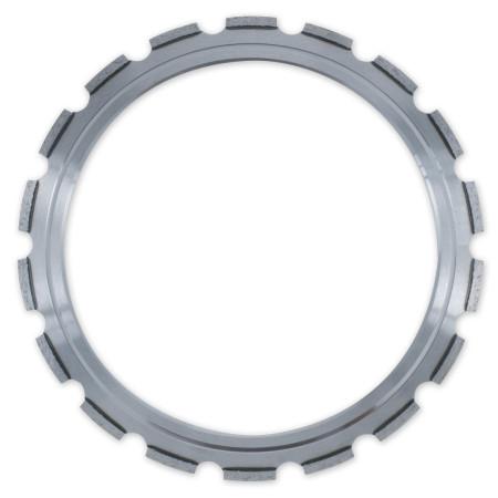 Ringsagblad Ø350mm M/drivhjul Blå