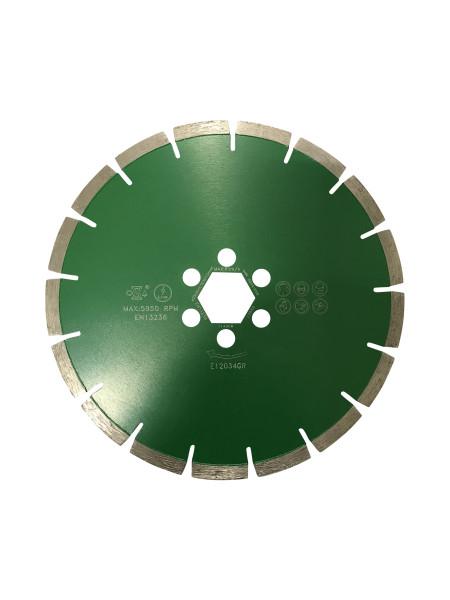 Diamantblad F/ Blastrac BMC-335EHY