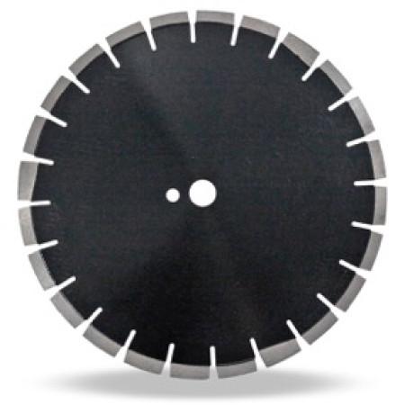 Topcut Asfalt Ø300mm